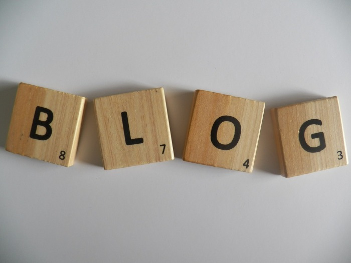 Blogparade #BlogABC