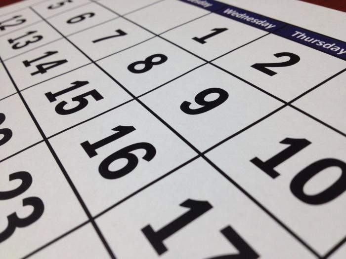 Neues Jahr, neues Glück – was ein PR-Jahr mit sich bringensollte