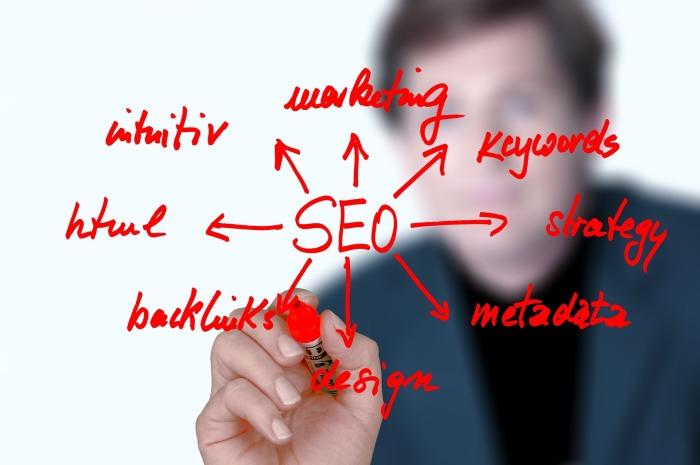 Sieh's mal SEO: Suchmaschinenoptimierung fürMittelständler