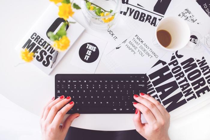 5 Tipps für erfolgreichesBlogging