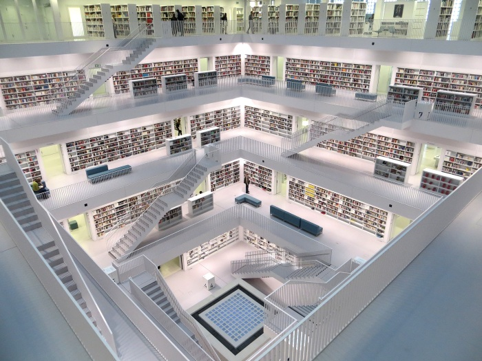 Buch-PR für Einsteiger: Auf die richtige Vermarktung kommt esan
