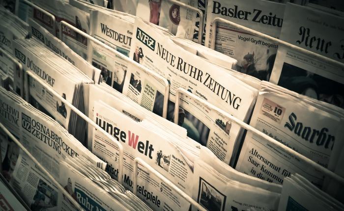 Corporate Communications: Pressemitteilungen richtigschreiben