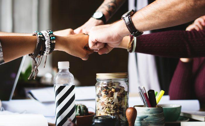 In 4 Schritten zum durchdachten EmployerBranding