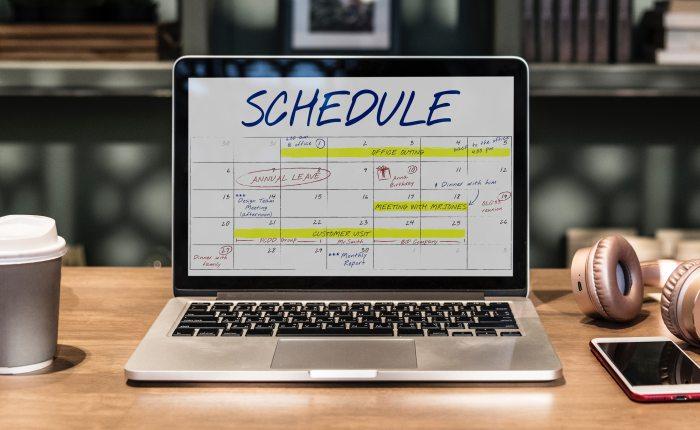 Der Redaktionsplan – Ein wichtiges Tool für die erfolgreiche Content-Strategie