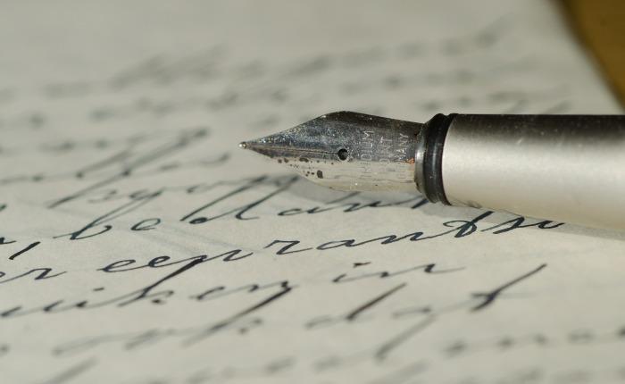 Schön Schreiben