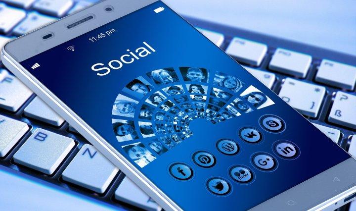 5 Todos Social Media B2B